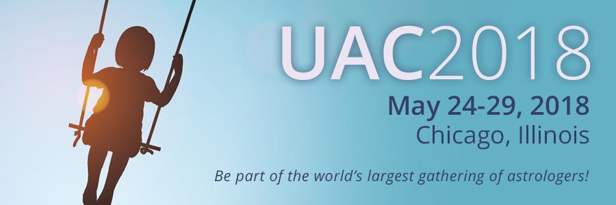 United Astrology Conference 2018 – Association for